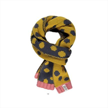 Scarf Tumble'n dry Baby Jetta reversible