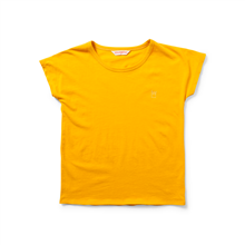Camiseta Munsterkids Avalon Mostaza