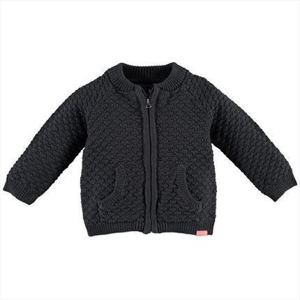 Baby Face Baby Anthracite Jacket