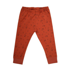 Legging Little Indians Terracota