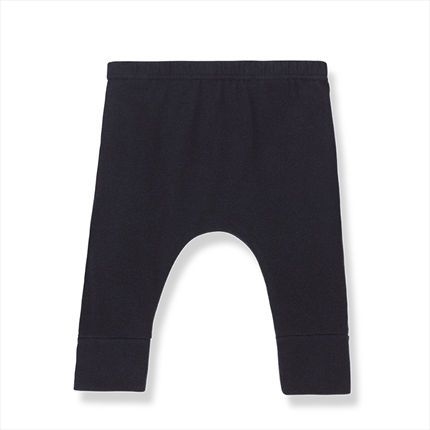 Pants 1 + in the family Alcoy dark blue