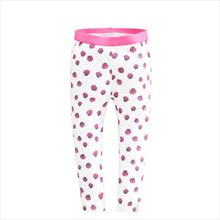 Leggins Tumble'n Dry Eloeze blanco