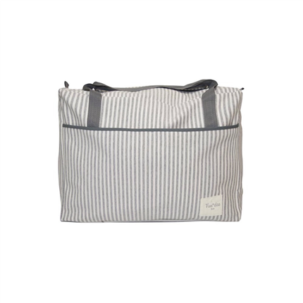 Fundas Bcn Kodak Stripes maternity suitcase