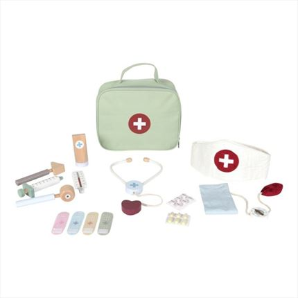 Doctor Briefcase Little Dutch