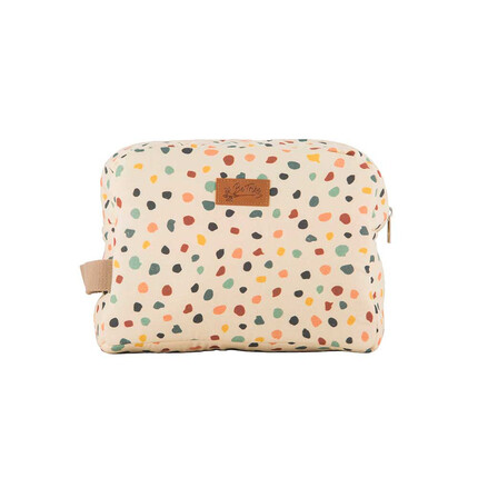 Toiletry bag Be Tribe Confetti