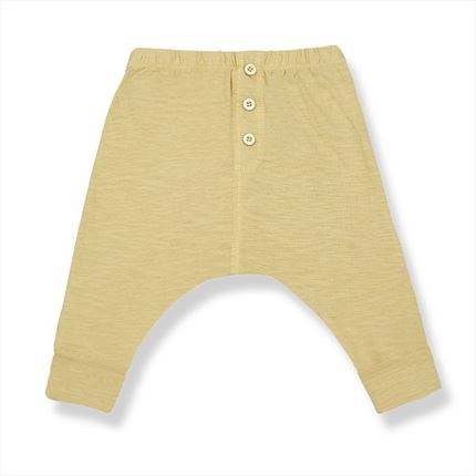 Pants 1 + in the family Raul yellow