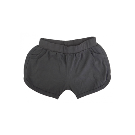 K´acha Gray anthracite Shorts