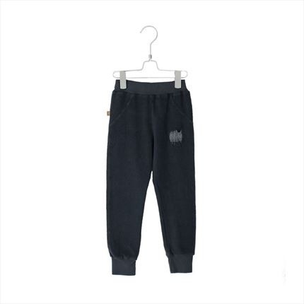 Pants Lötiekids Sheep vintage black