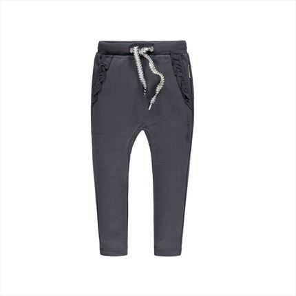 Pants Tumble´N Dry Baby Jimone anthracite