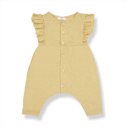 Jumpsuit 1+in the family Ainara yellow