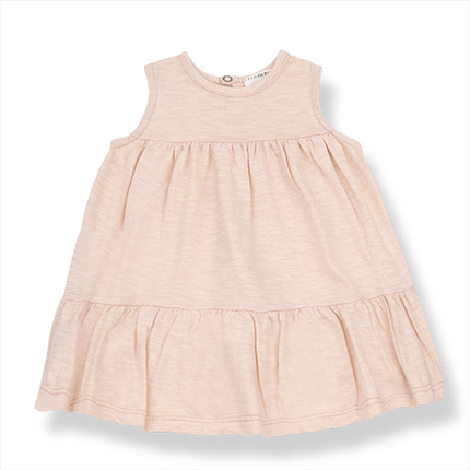 Dress 1 + in the family Light pink lolita